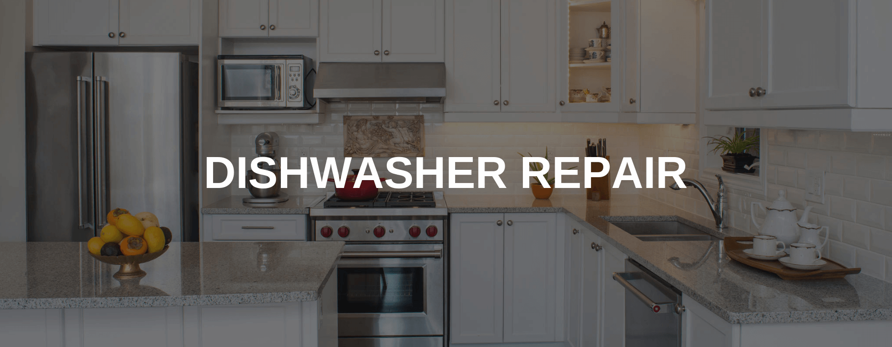 dishwasher repair eastvale
